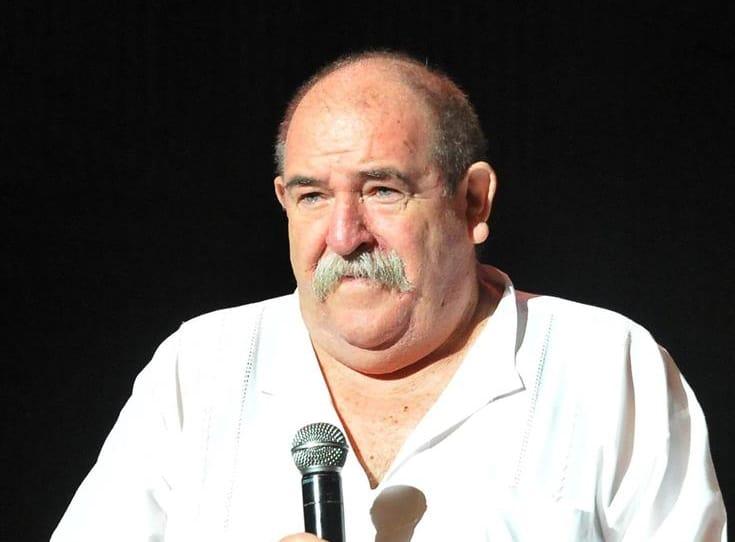 Falleció el dibujante Juan Padrón