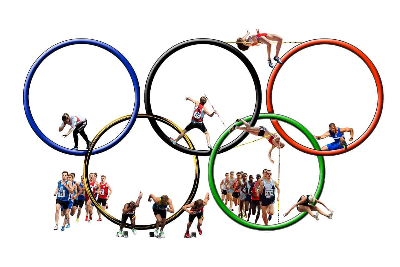 Pospuestos los Juegos Olímpicos de Tokio 2020