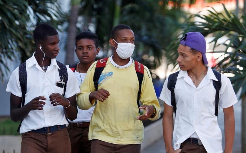 Un festival musical online alegra a Cuba durante la pandemia