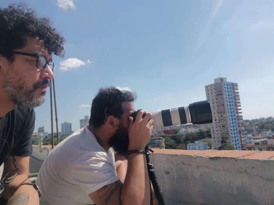 cine cubano en cuarentena