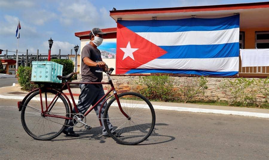 Cuba abre la semana con 115 nuevos casos de la covid-19 y récord de pruebas