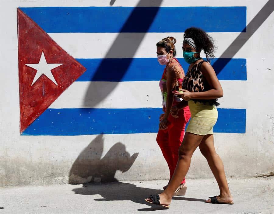 Cuba confirma 21 muertos por coronavirus