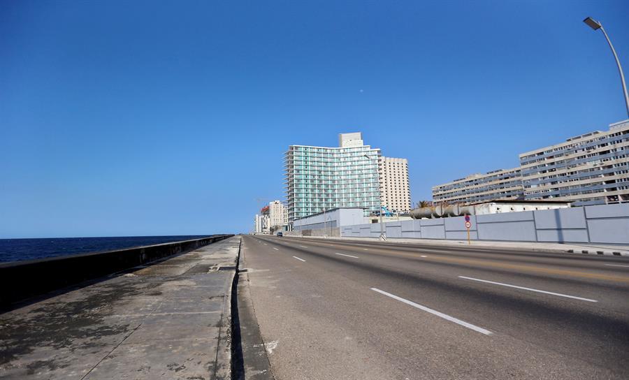 Cuba registra récord de temperatura con 39.7 grados Celsius