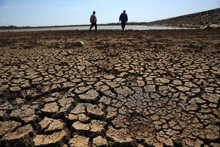 Intensa sequía afecta el 90 por ciento del territorio de Cuba