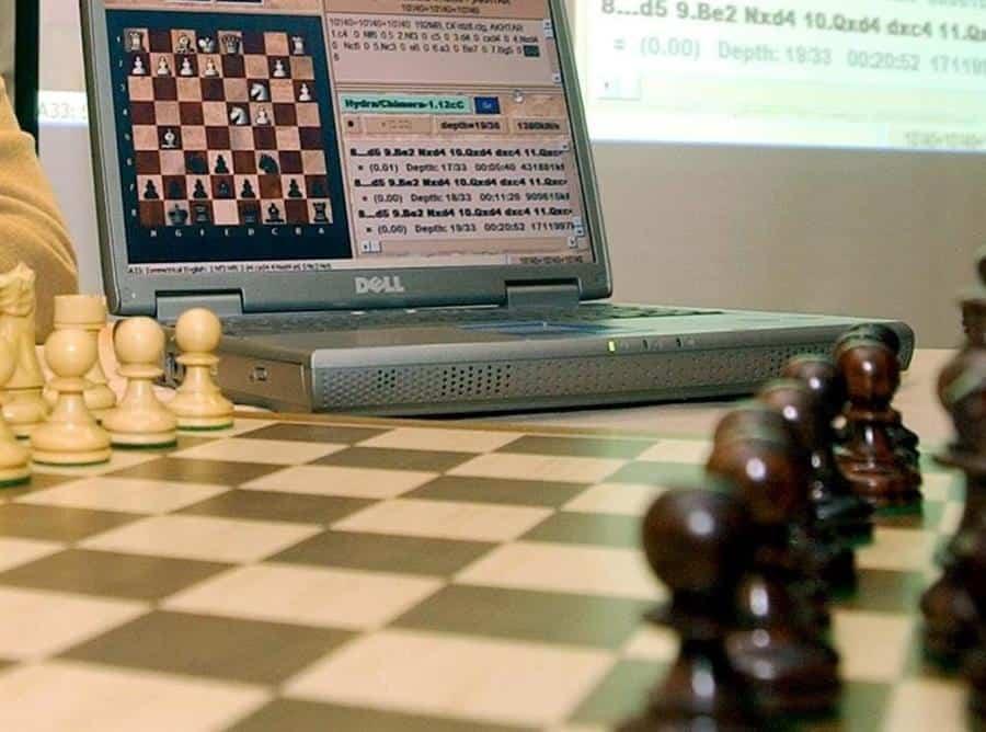 Los torneos cubanos de ajedrez se realizarán por internet