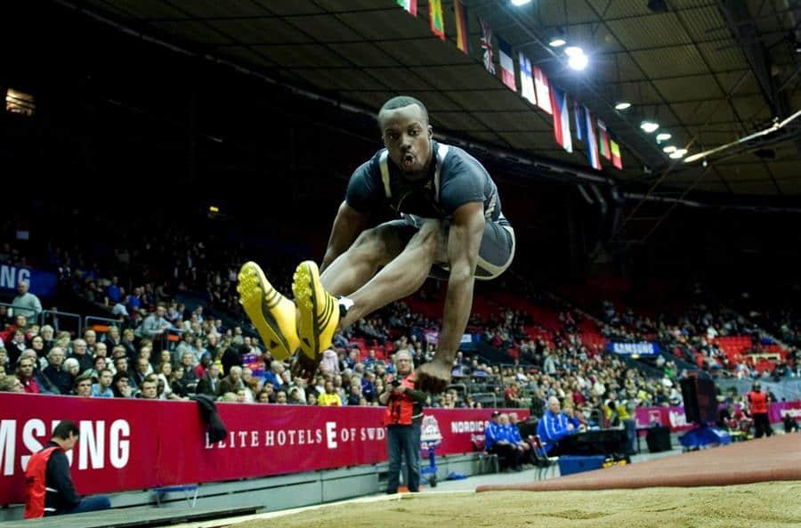 Muere David Giralt, uno de los mejores saltadores de longitud de Cuba