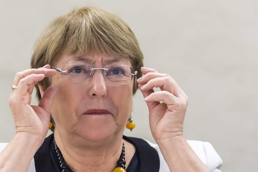 ONU: La COVID-19 no debe ser excusa para aplastar a la disidencia