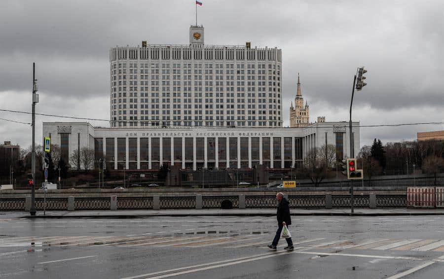 Rusia critica decisión de Trump de suspender fondos a la OMS