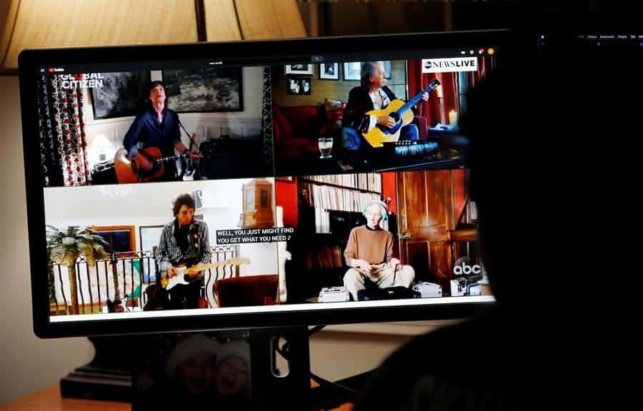 """""""Un Mundo: juntos en casa"""", un evento musical global en cuarentena"""