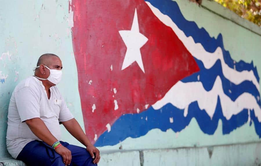 Cuba suma otros 20 casos de coronavirus en una jornada sin fallecidos