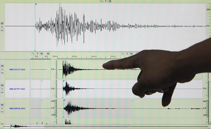 Un sismo de magnitud 4 sacude el este de Cuba