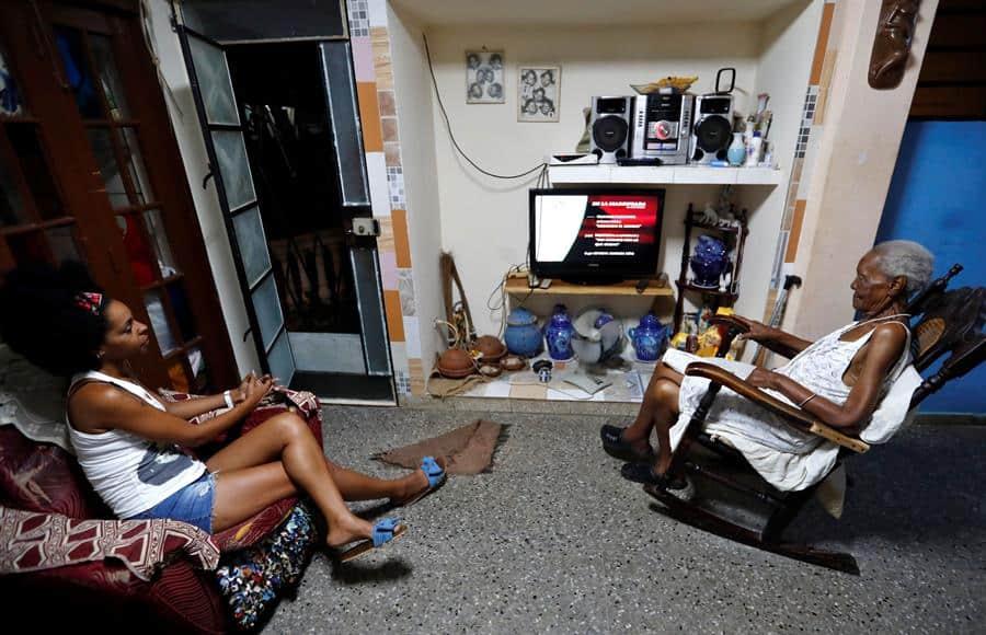Se dispara en Cuba demanda energética por confinamiento