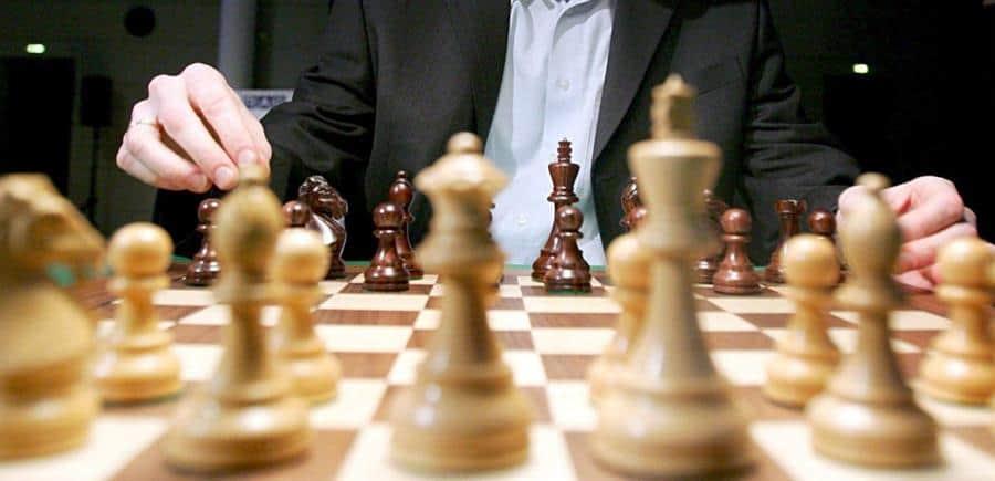 Cuba lidera el torneo de ajedrez online Batalla de América