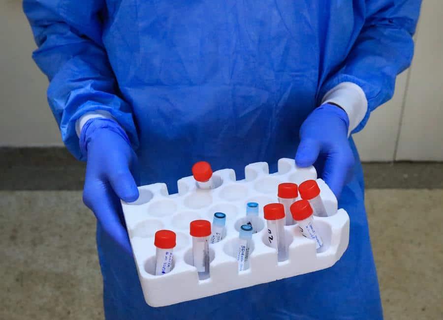 EE.UU. dice tener pruebas del origen del coronavirus en un laboratorio