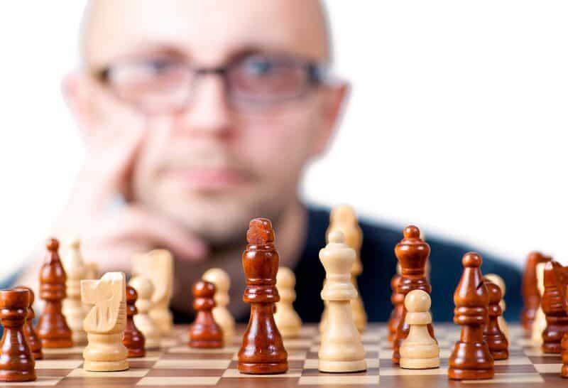 El lunes arranca torneo de ajedrez Capablanca