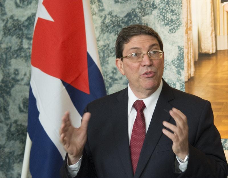 Cuba se declara víctima de terrorismo tras inclusión en la lista de EEUU
