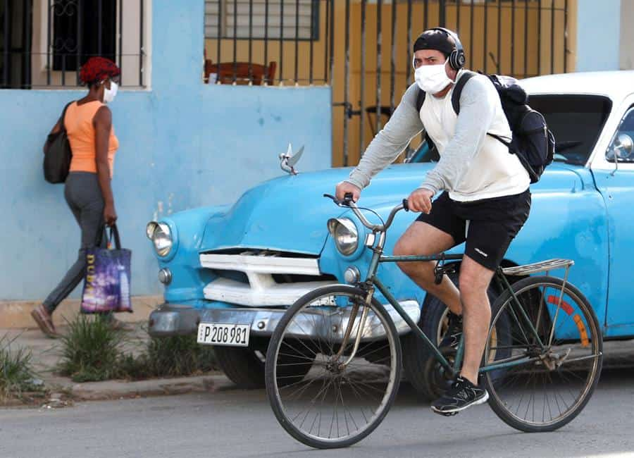 La efectiva estrategia cubana para frenar el coronavirus