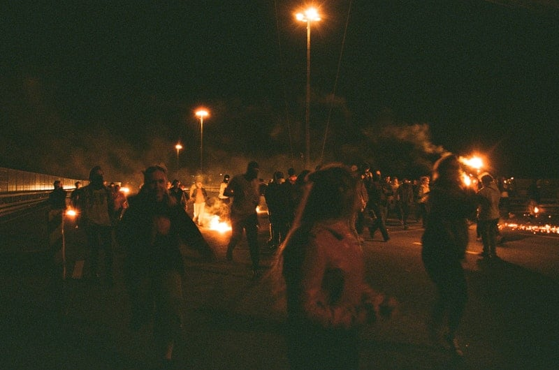 Protestas en EE.UU. por la muerte de George Floyd