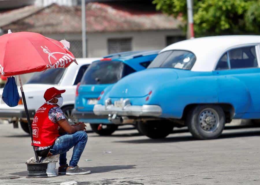 Sin fecha para la reapertura de fronteras y del turismo en Cuba
