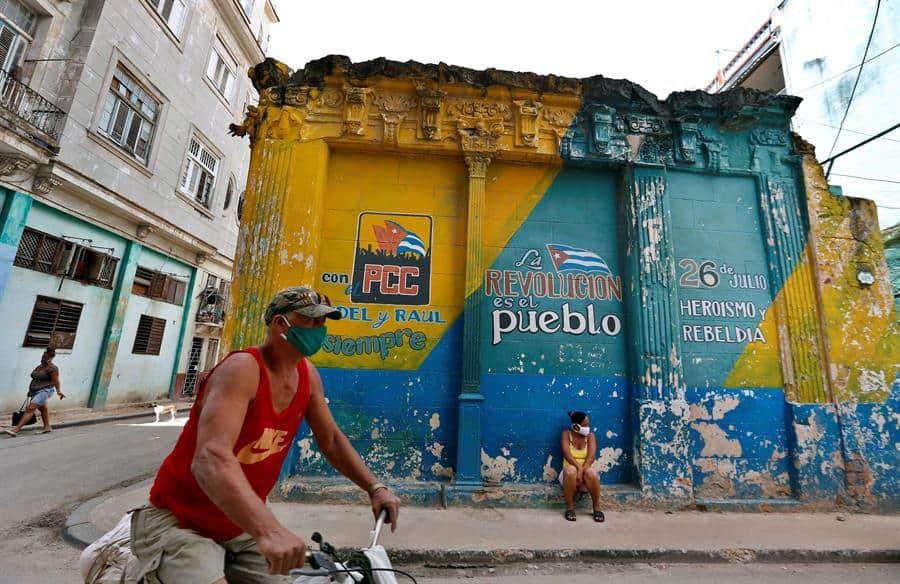 Tras una semana sin muertes, 8 nuevos casos de COVID-19 en Cuba