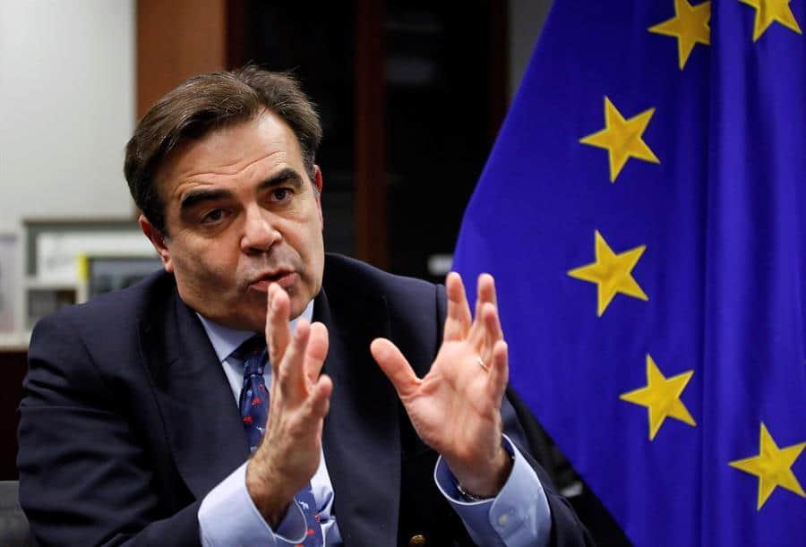 UE pide garantizar acceso justo a vacuna del COVID-19