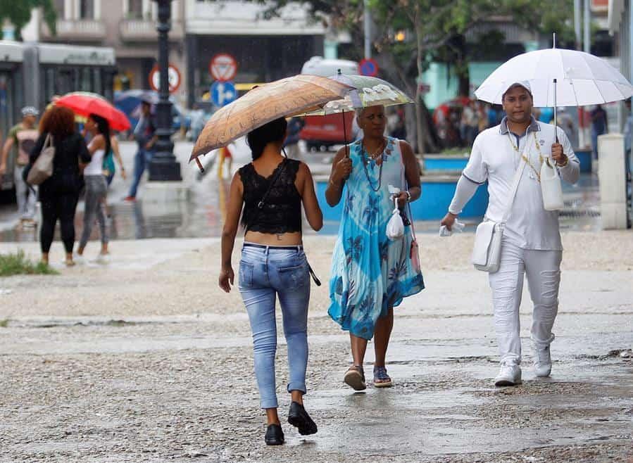 Al menos un huracán puede afectar a Cuba en la nueva temporada