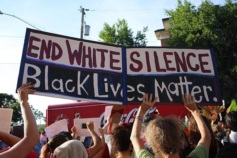 Continúan las protestas contra el racismo en EE.UU. por la muerte de Floyd