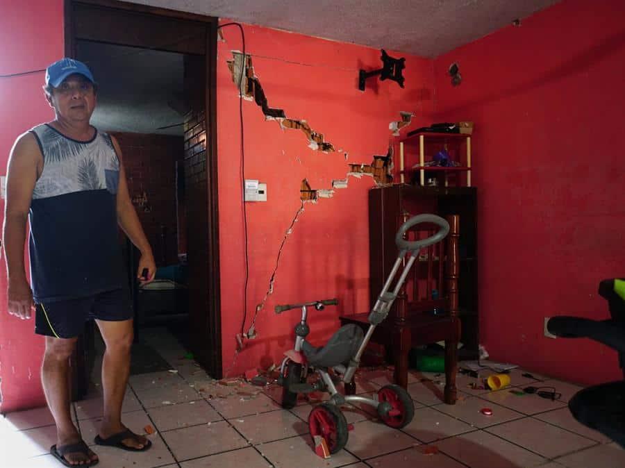 Cuba envió condolencias a México por muertes del terremoto