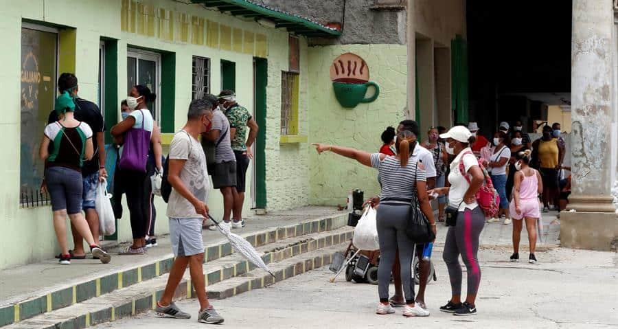 Cuba inicia reapertura con promoción del turismo nacional
