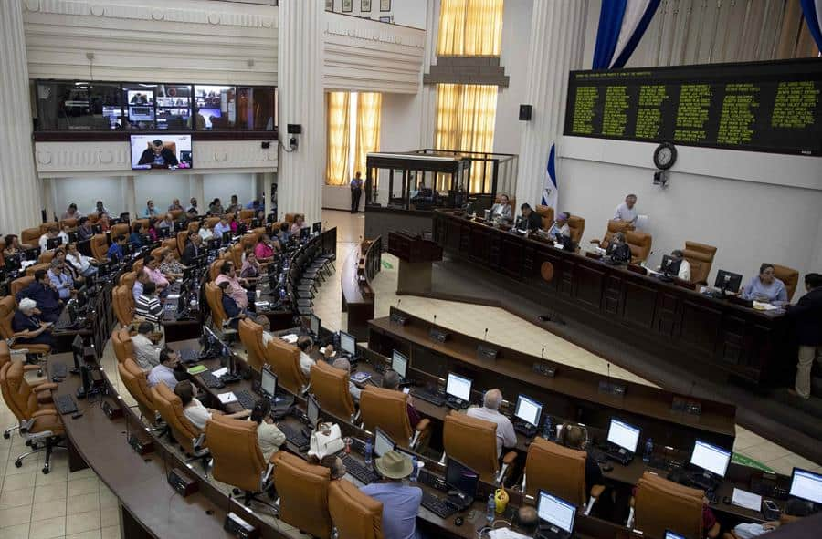 Nicaragua aprueba ingreso de militares de Cuba, Rusia, Venezuela y EE.UU.