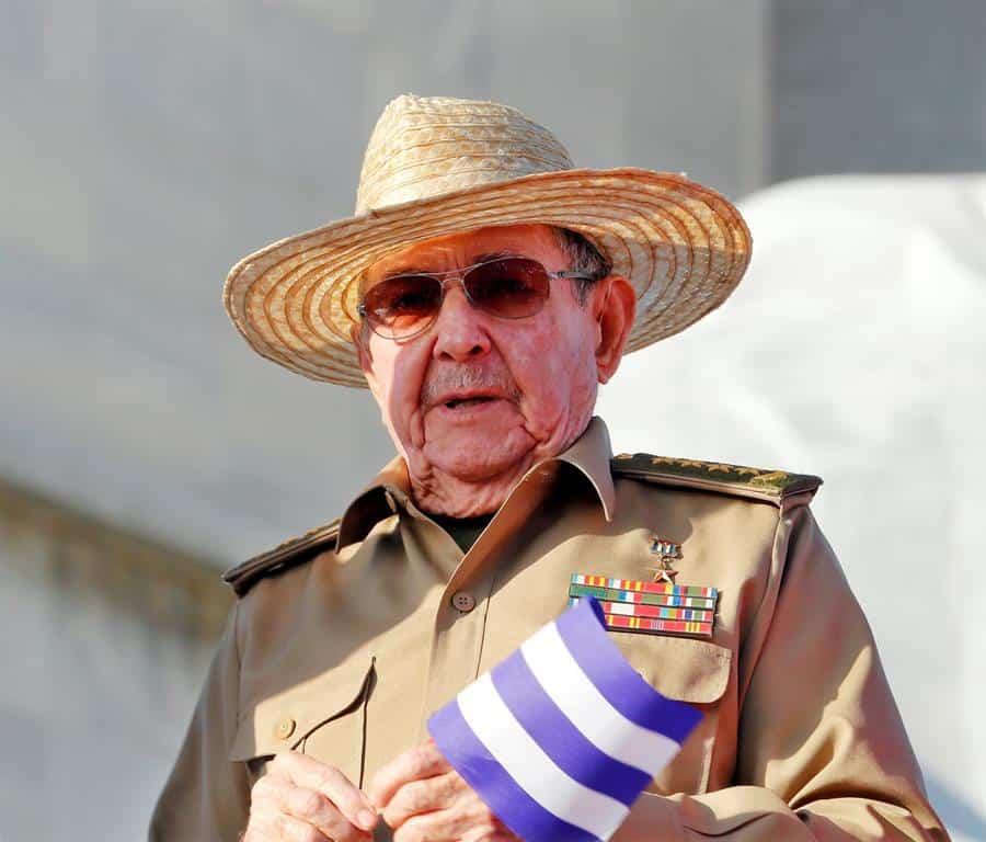 Raúl Castro cumple 89 años pronto a retirarse de la vida política