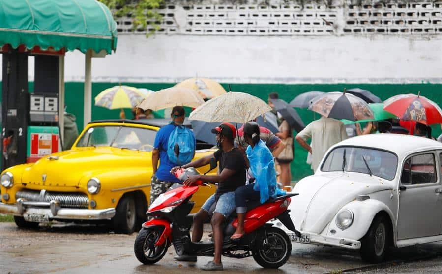 Endurecen restricciones en La Habana