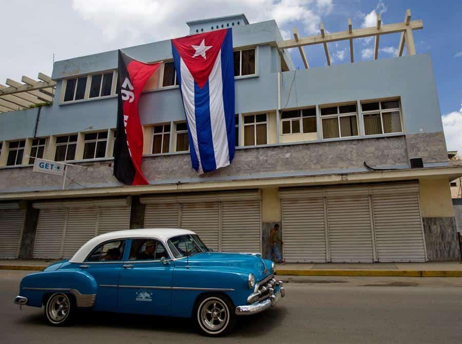 Cuba suspende el tradicional acto masivo del Día de la Rebeldía