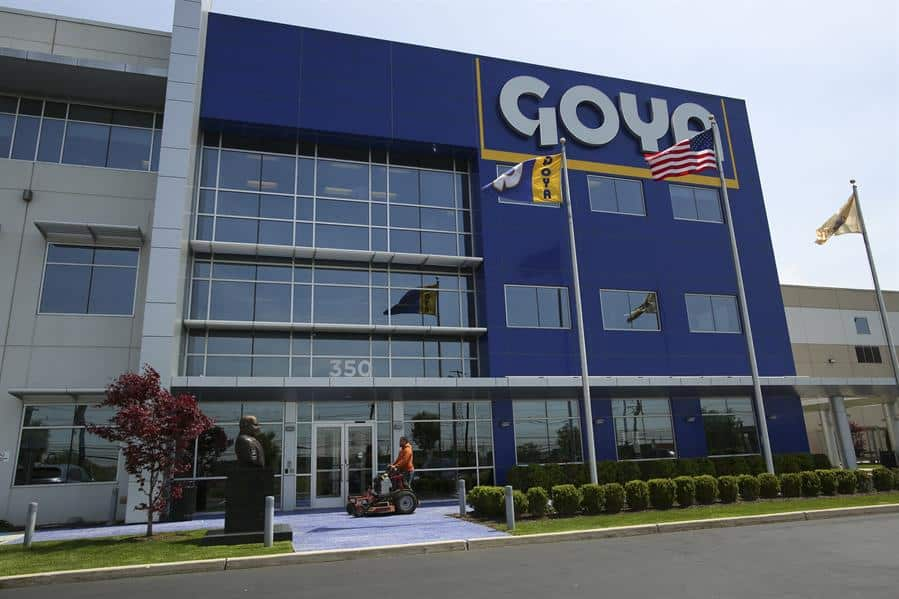 Goya Foods anuncia cuantiosas donaciones tras campaña de boicot