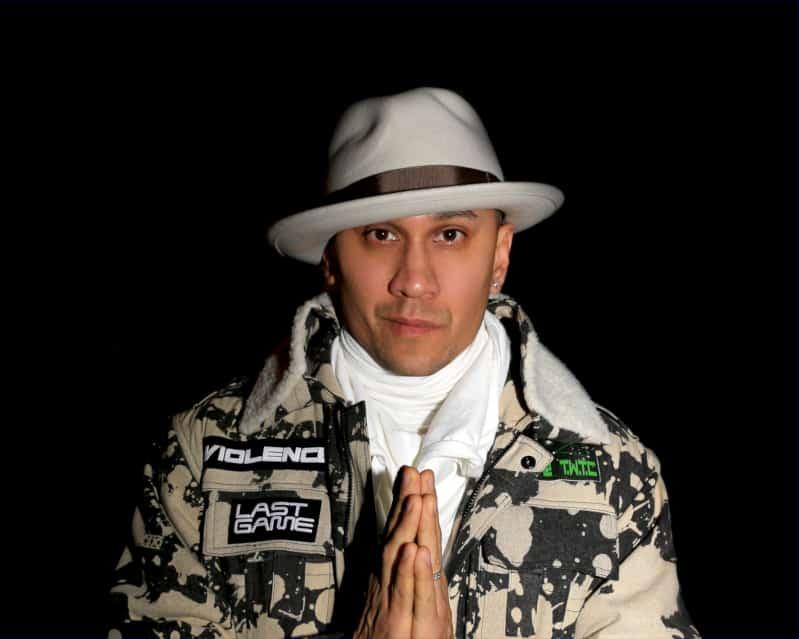 Jaime Luis Gomez, Taboo