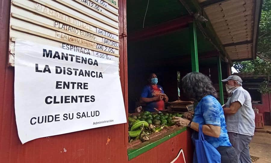 La Habana atascada en la fase 1 de apertura