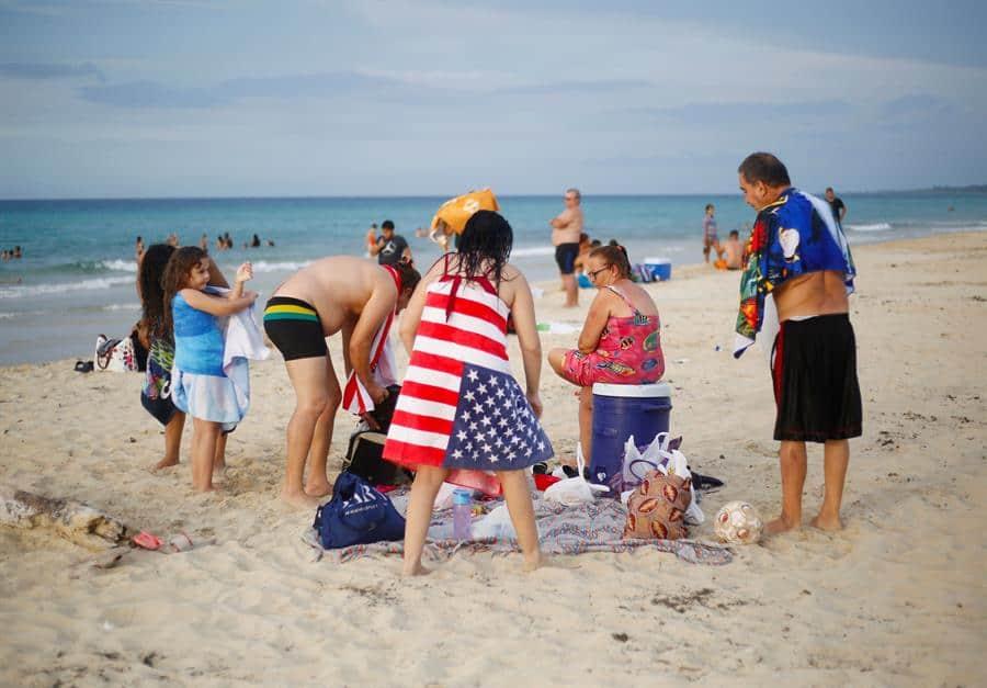 Meliá: Gestión cubana de la pandemia beneficiará al turismo en la isla