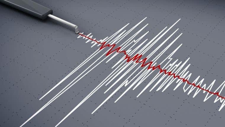 Un sismo de 3,5 sacude Santiago de Cuba y su vecina localidad de El Cobre