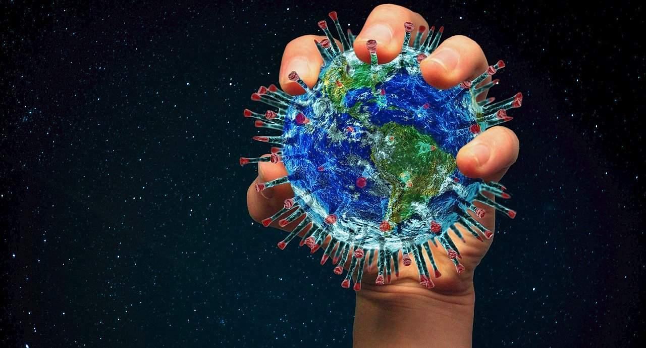 En marzo del año 2020, la Covid-19 se declaró pandemia