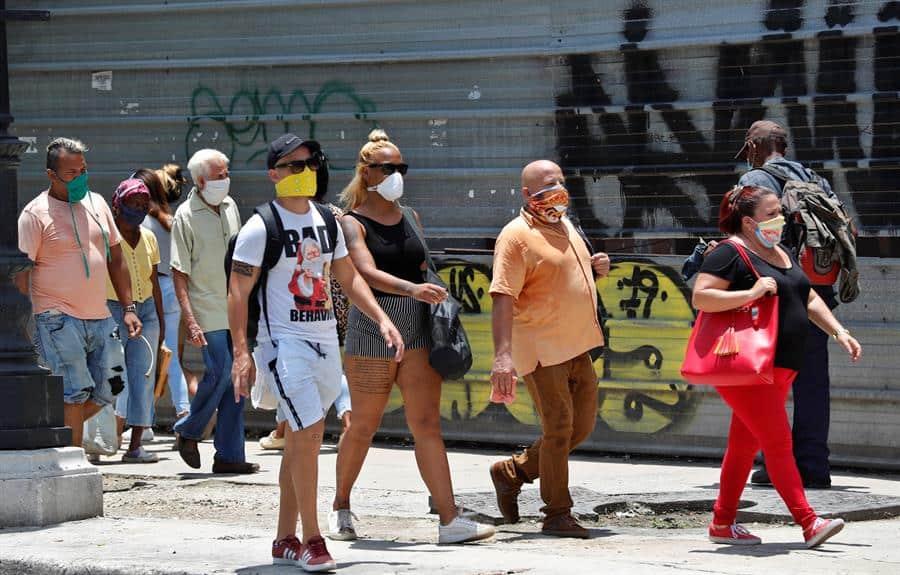 Primera muerte por COVID-19 en Cuba en 3 semanas