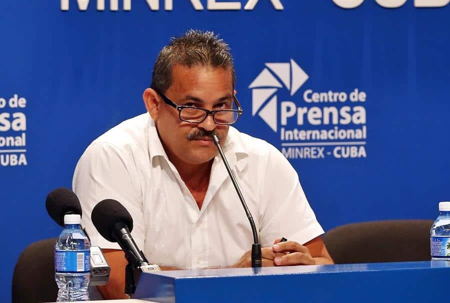 Aplazan el regreso de atletas cubanos a centros de preparación