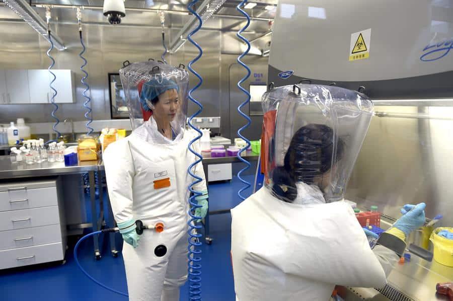 China aprueba la patente de una vacuna contra la COVID-19