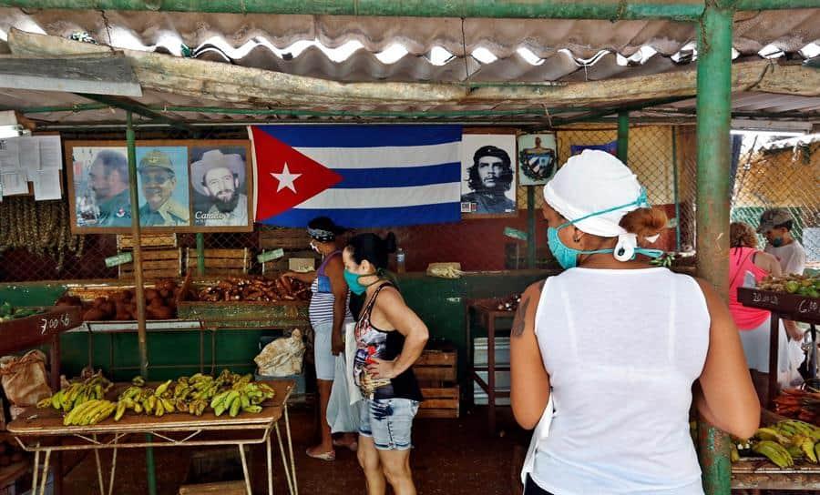 Complicada situación en La Habana con la COVID-19