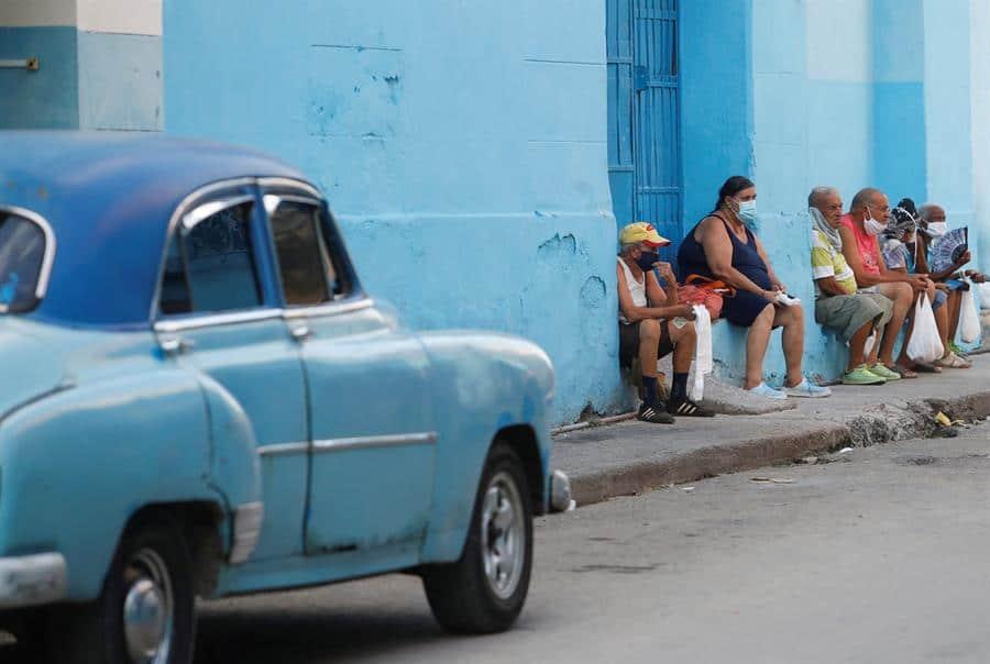Cuba cierra la semana con el reporte de otros 65 positivos de COVID-19