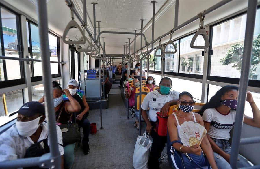 Cuba confirma 24 nuevos casos de COVID-19, la cifra más baja de la semana