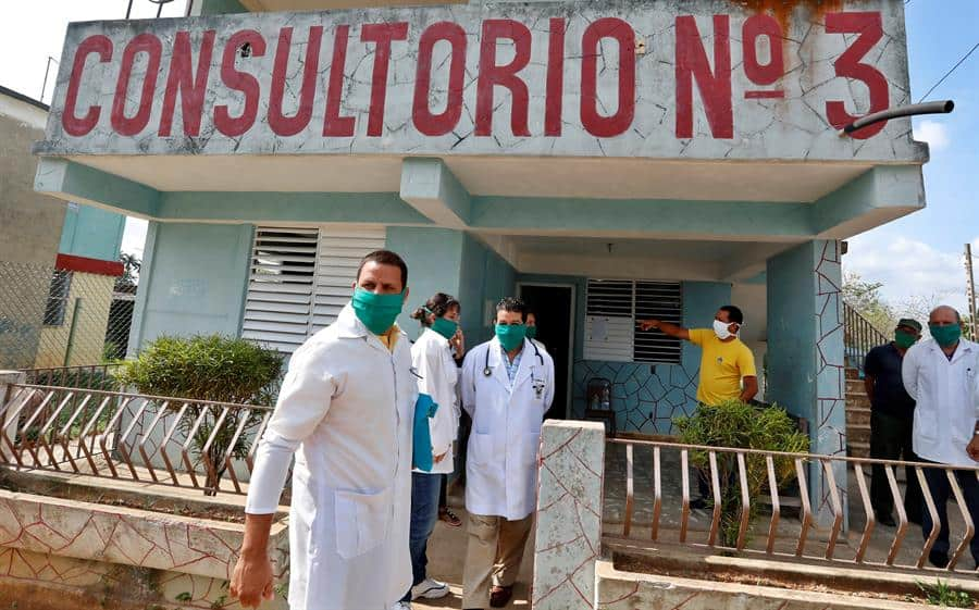 Cuba marca un nuevo máximo diario con 217 casos de covid