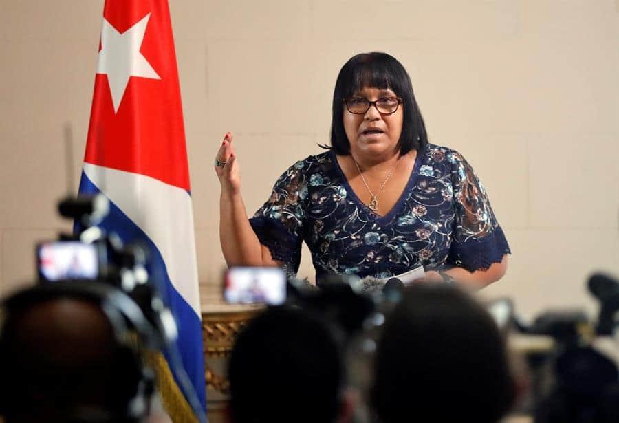 Cuba pospone al 2021 su resolución anual ante la ONU