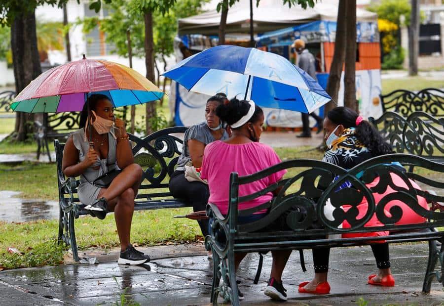 Cuba reporta 11 nuevos casos de COVID-19 y acumula 2.608 contagios