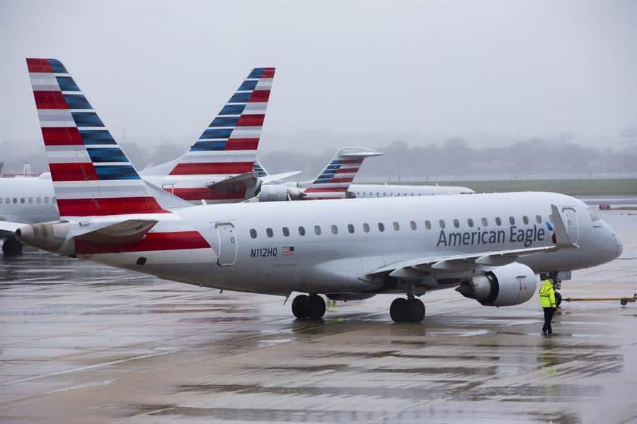 Desestiman demanda contra American Airlines bajo ley Helms-Burton