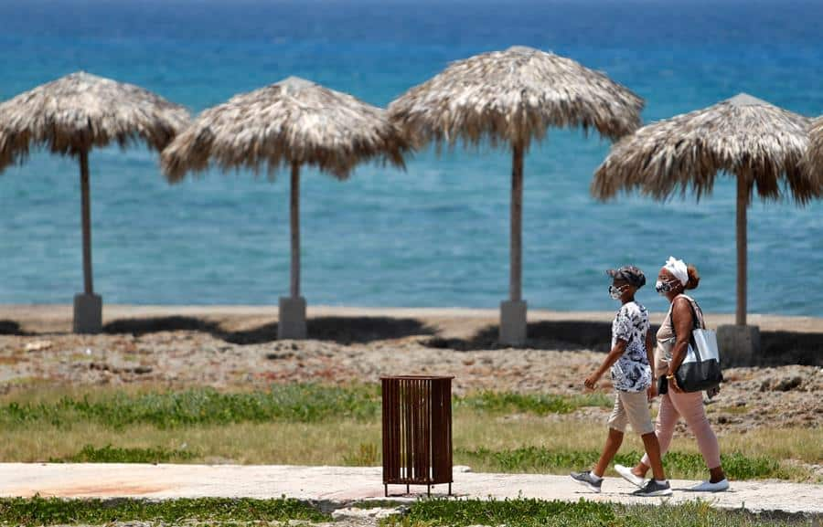 La Habana cancela su reapertura ante repunte de la COVID-19